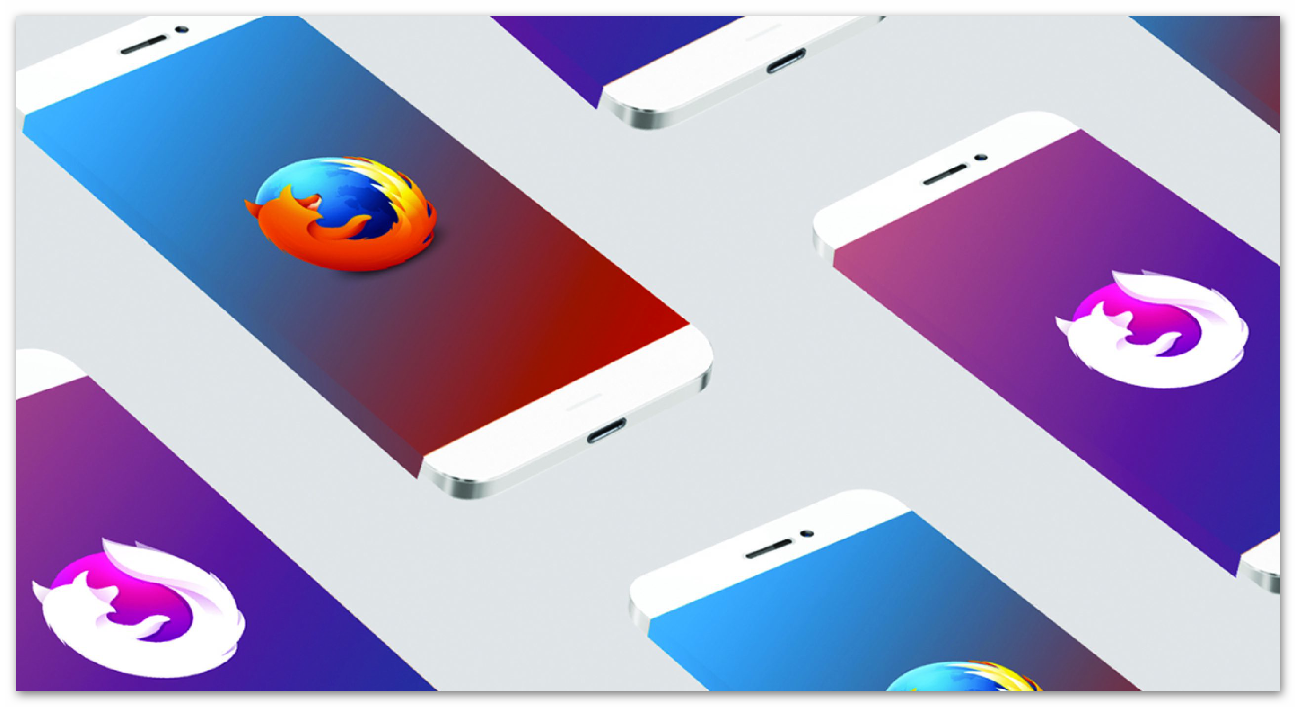 Картинка Мобильный Firefox