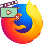 Формат видео MIME не поддерживается Firefox