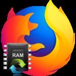 Firefox потребляет много оперативной памяти