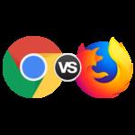 Что лучше: Firefox или Chrome