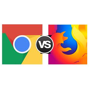 Что лучше - Firefox или Chrome