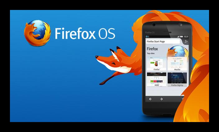 Картинка Firefox OS