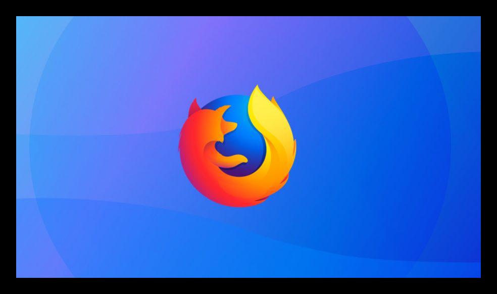Картинка Логотип Firefox