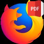 Просмотр PDF-файлов в Firefox