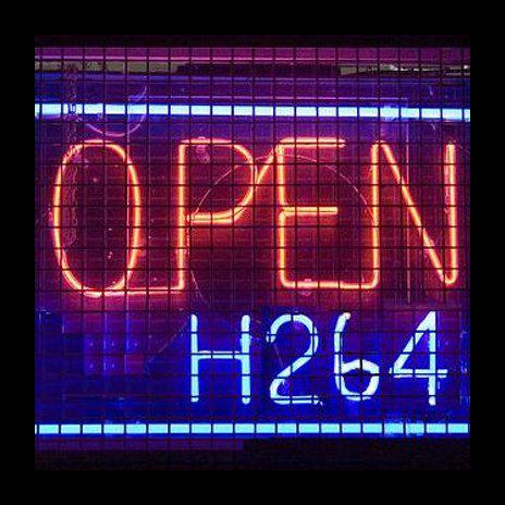 Картинка Плагин OpenH264