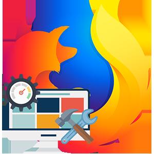 Почему тормозит Mozilla Firefox и как это исправить
