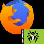 Dr Web для Firefox