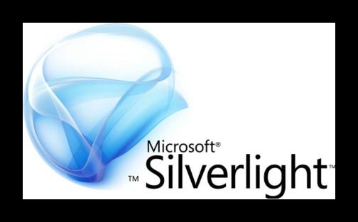 Картинка Microsoft Silverlight