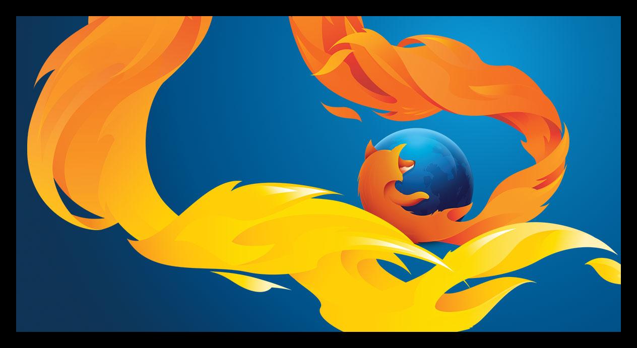 Картинка Silverlight и Firefox
