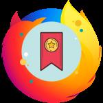 Визуальные закладки для Mozilla Firefox