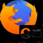 Аккаунт Mozilla Firefox