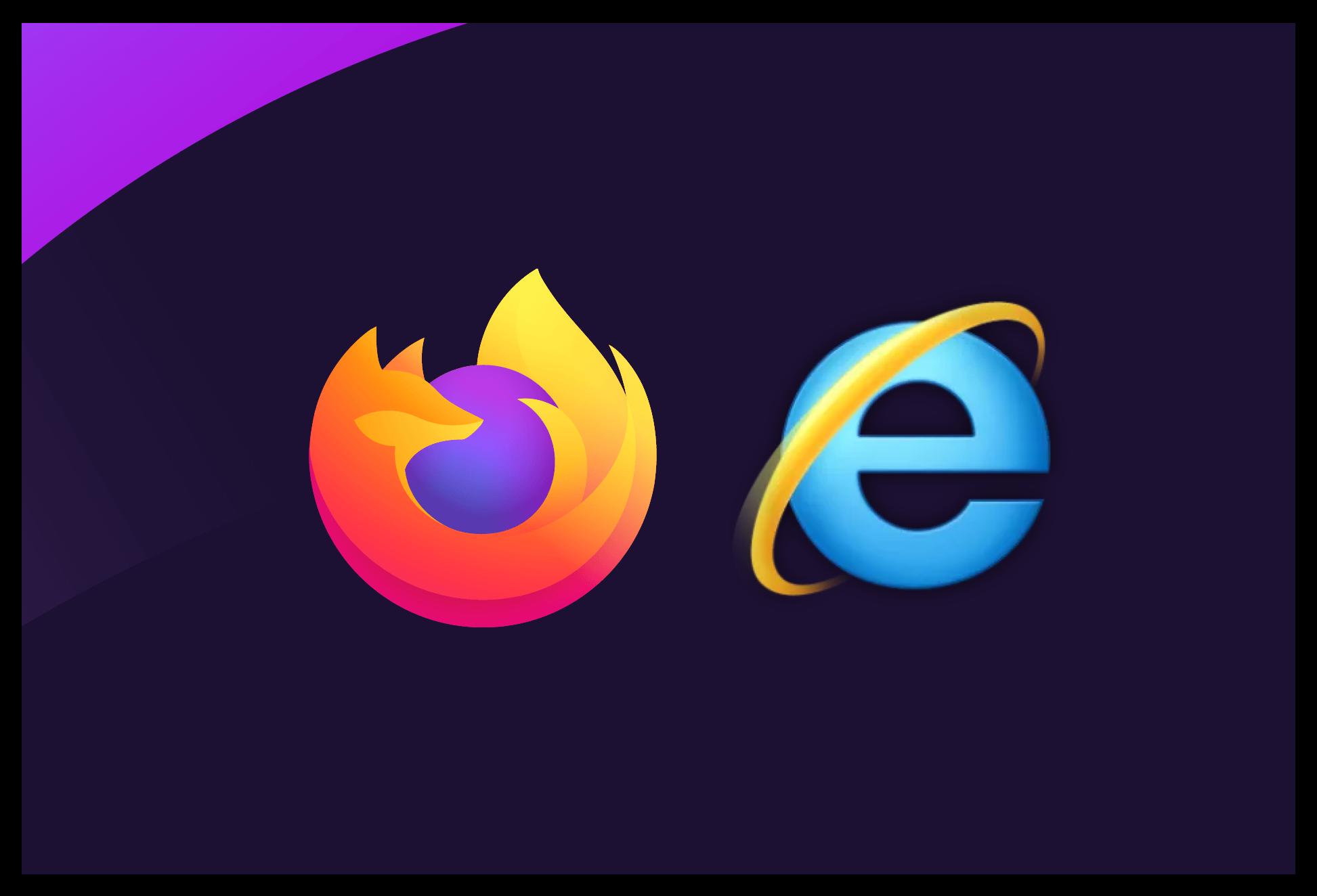 Картинка IE Tab для Mozilla Firefox