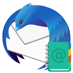 Настройка адресной книги Thunderbird
