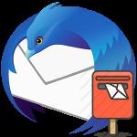 Где Thunderbird хранит письма