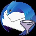 Настройка правил фильтрации сообщений в Thunderbird