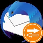 Перенос профиля и почты в Mozilla Thunderbird