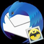 Как с The Bat перенести почту на Thunderbird