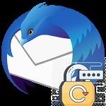 Как сменить пароль в Thunderbird