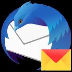 Настройка Яндекс.Почты в Mozilla Thunderbird